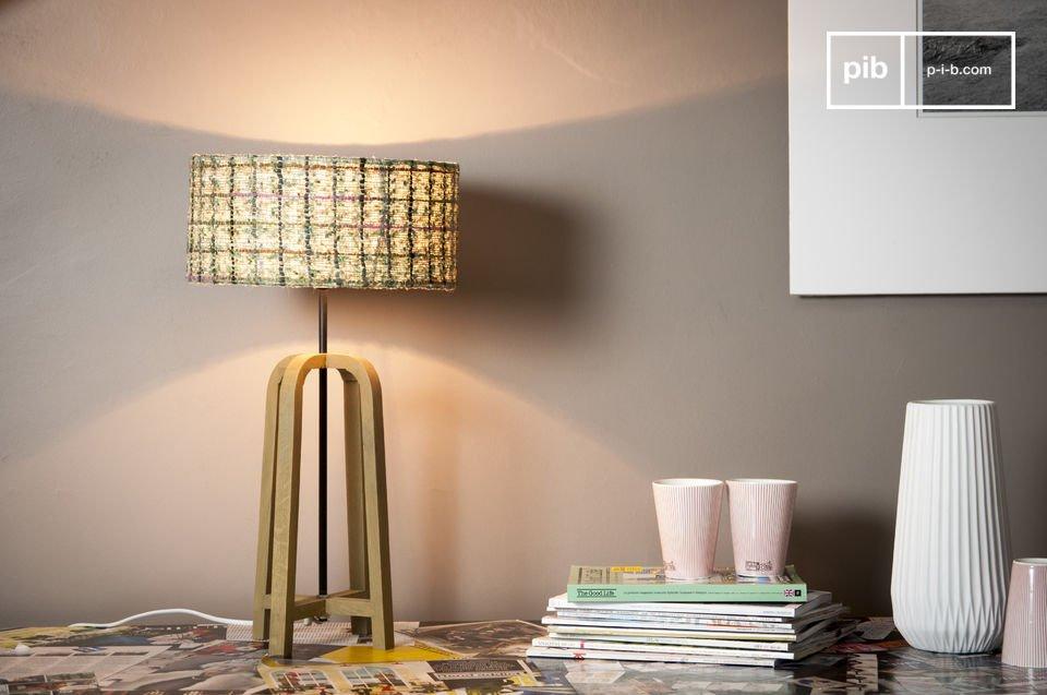 Lámpara de mesa de Andersen