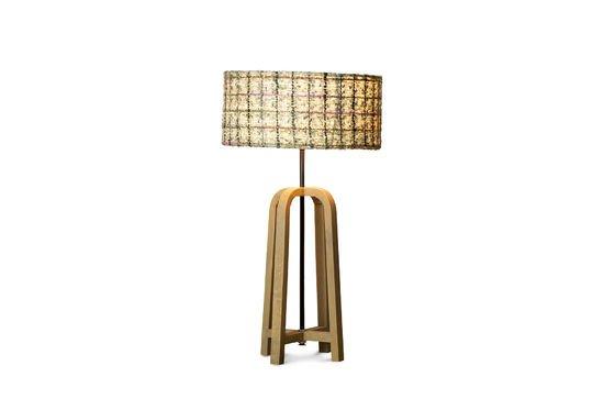 Lámpara de mesa de Andersen Clipped