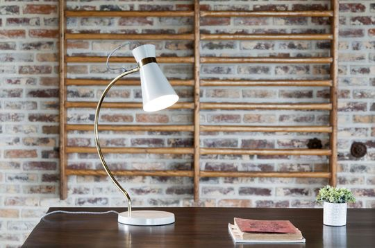 Lámpara de mesa Gasvik