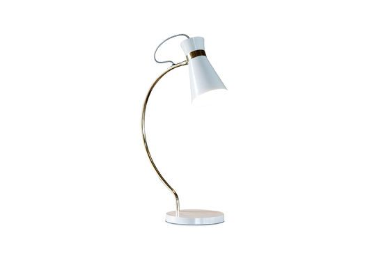 Lámpara de mesa Gasvik Clipped