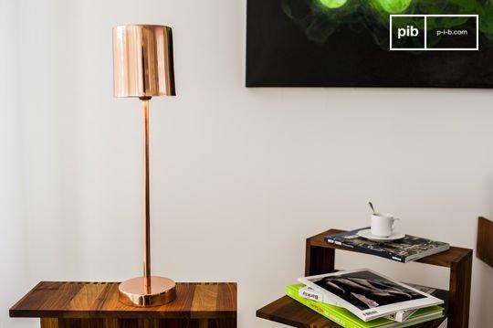 Lámpara de mesa Gryde