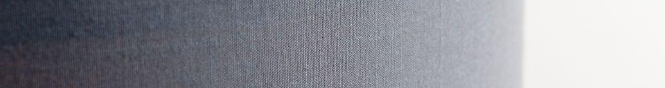 Descriptivo Materiales  Lámpara de mesa Highland