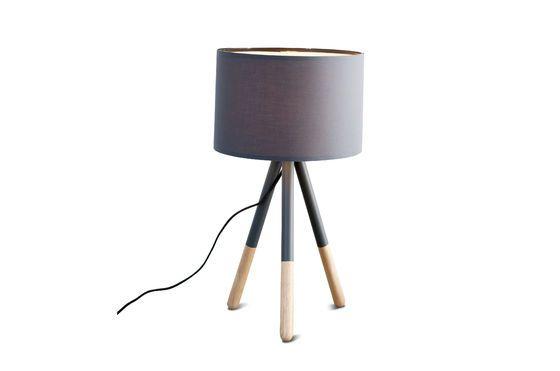 Lámpara de mesa Highland Clipped