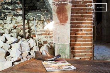 Lámpara de mesa Horma
