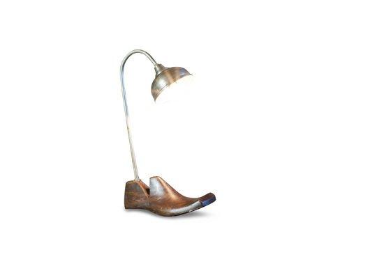 Lámpara de mesa Horma Clipped