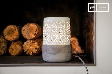 Lámpara de mesa Lënie