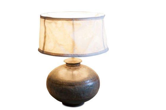 Lámpara de mesa Nesso Clipped
