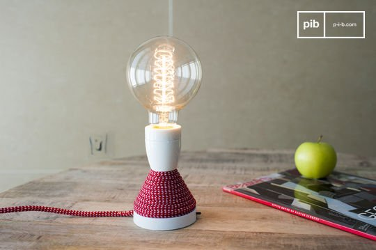 Lámpara de mesa NUD