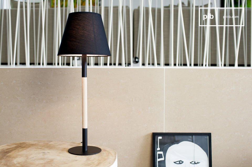 Lámpara de mesa Palito