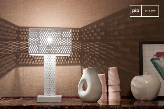 Lámpara de mesa Raüma