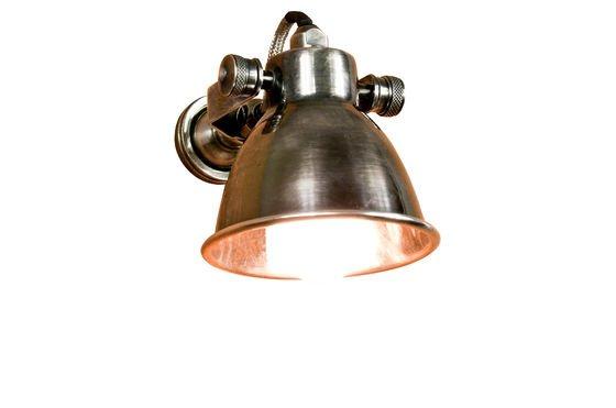 Lámpara de pared Bistró Clipped