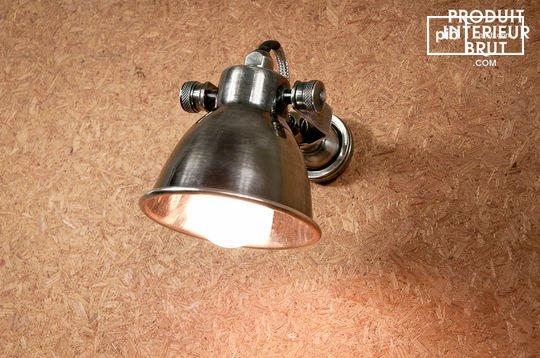 Lámpara de pared Bistró