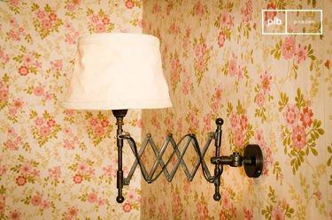 Lámpara de pared Oléron
