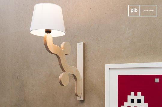 Lámpara de pared  Rholl