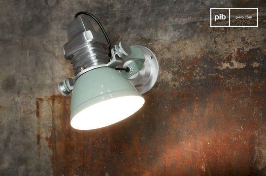 Lámpara de pared Sogelys