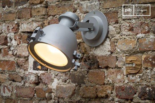 Lámpara de pared Spitzmüller