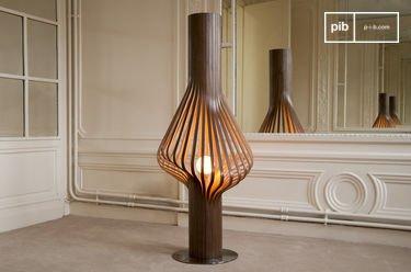 Lámpara de salón Diva