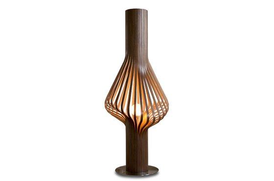 Lámpara de salón Diva Clipped