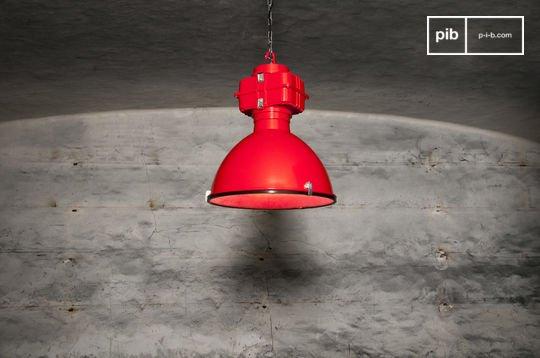 Lámpara de suspensión Dock
