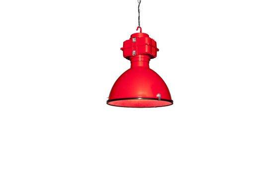 Lámpara de suspensión Dock Clipped