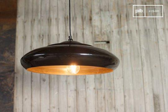 Lámpara de suspensión Ibsen