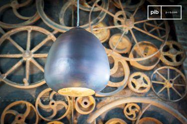 Lámpara de suspensión Kalixte ogival