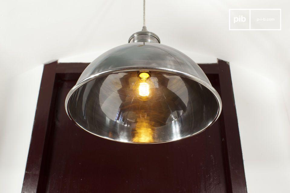 Este producto marcará la diferencia a una habitación dándole todo el estilo vintage