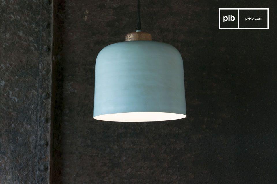 Lámpara de suspensión Pexil