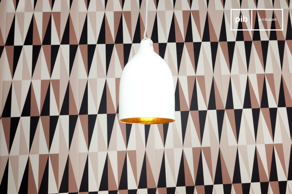 Lámpara de techo Fender