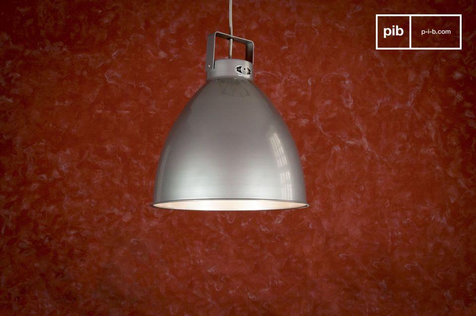 Lámpara de techo Jieldé Augustin
