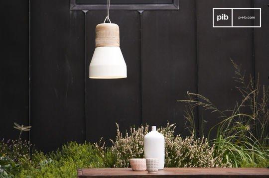 Lámpara de techo Newark XL