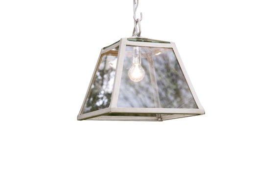 Lámpara de techo Serre Clipped