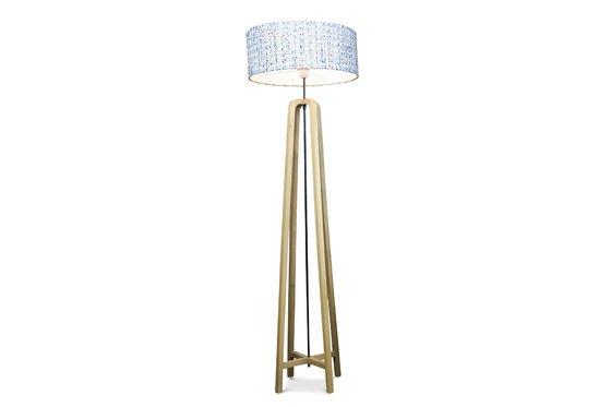 Lámpara estándar Andersen Clipped