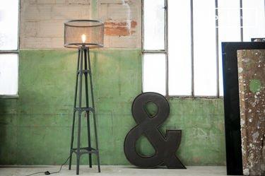 Lámpara estándar Hornby