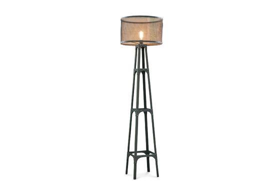 Lámpara Hornby Clipped