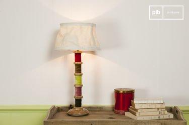 Lámpara Mercery