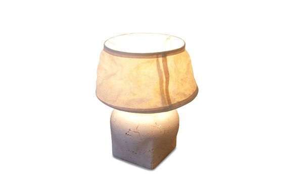 Lámpara Victoria Clipped