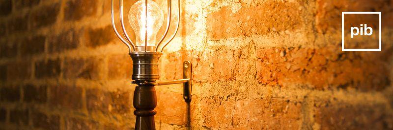 Lámparas de mano