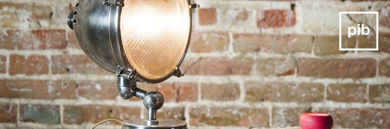 Lámparas de proyector