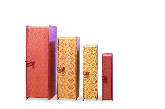 Las cajas de Dr Vincent Clipped
