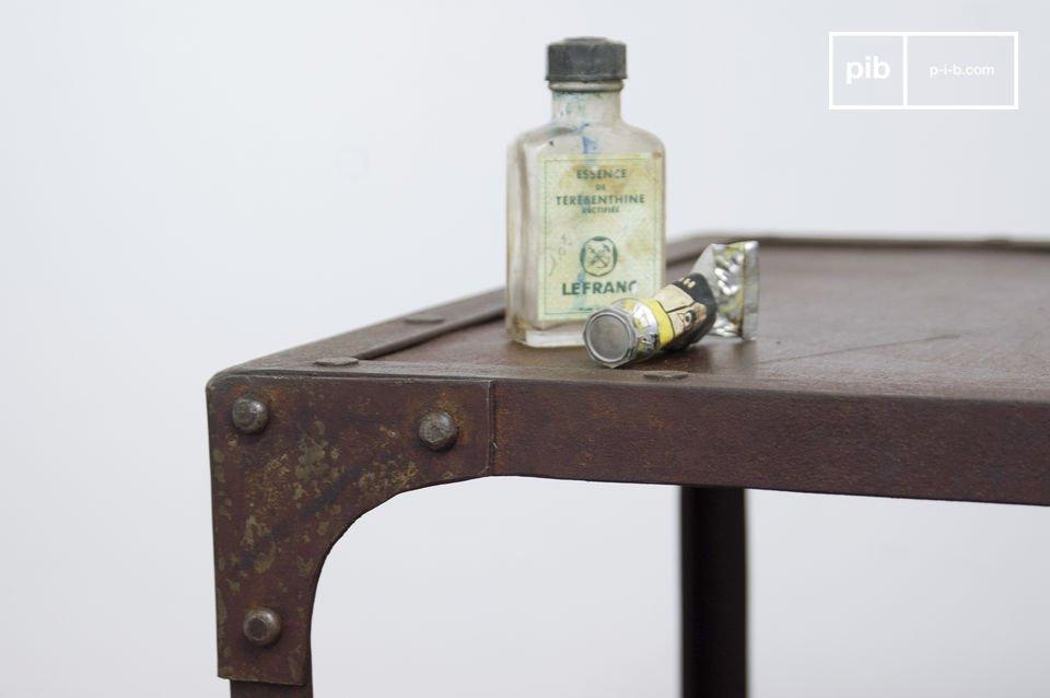 Este mueble le dará a su interior un toque del estilo vintage