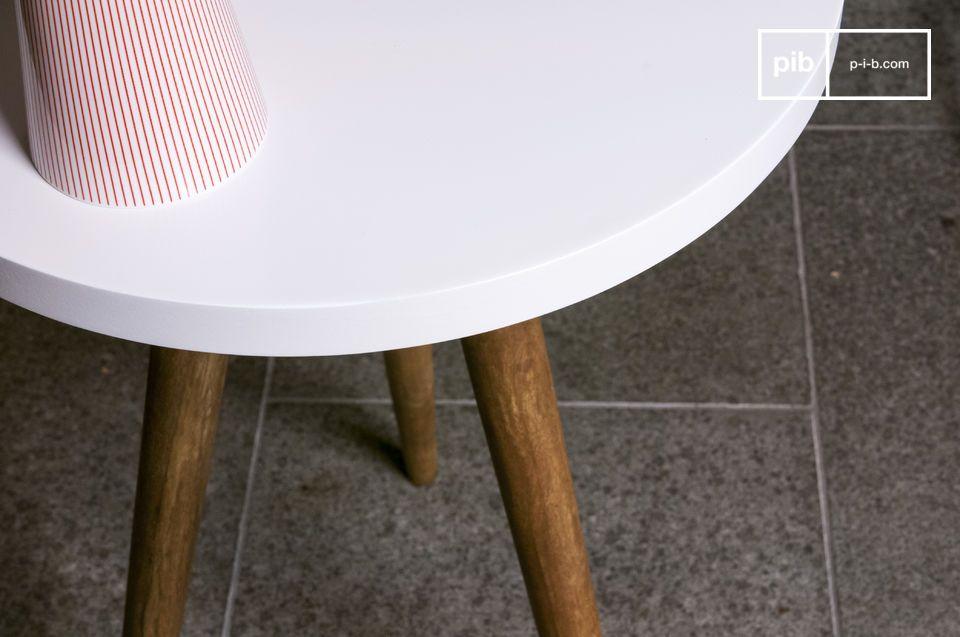 La elegancia de una mesa con todo el estilo escandinavo