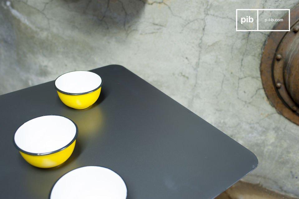 Diseño industrial, practico y minimalista