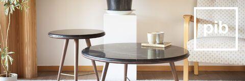 Muebles vintage, diseño industrial y estilo nórdico | pib