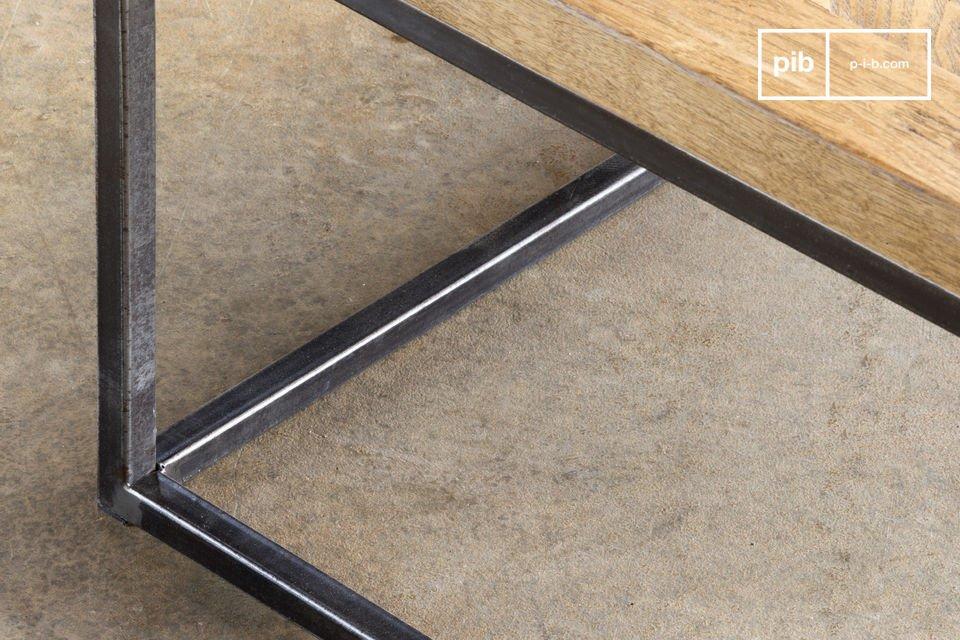 Extraordinario tablero de Madera hecho de Roble