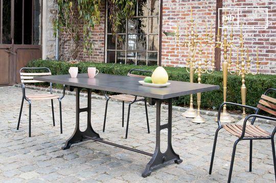 Mesa de comer Venay