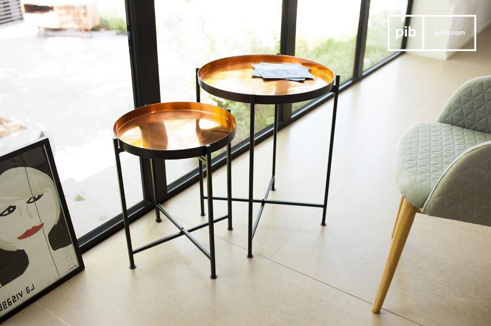 Un práctico set con la elegancia del diseño escandinavo