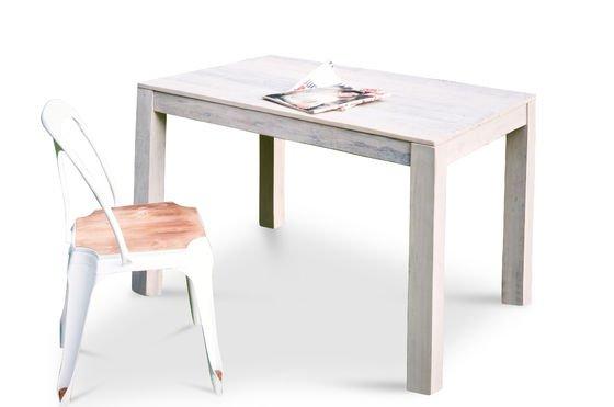 Mesa de madera Epicure Clipped