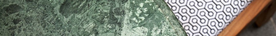 Descriptivo Materiales  Mesa de mármol