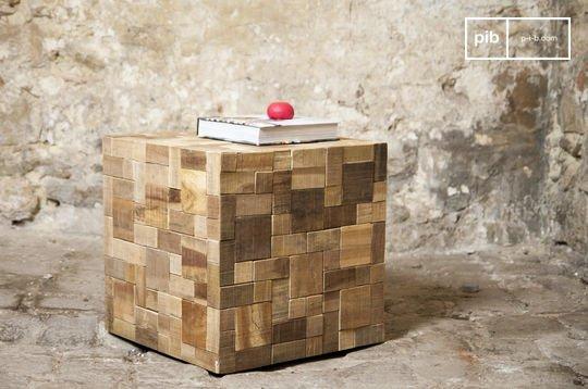 Mesa Rubique